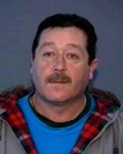 Antonio Contreras Diaz a registered Sex Offender of California