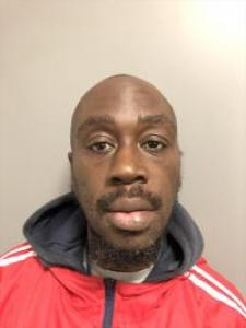Antonio Dunaway a registered Sex Offender of California