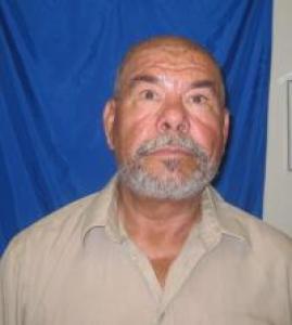 Antonio Gallegos-guerrero a registered Sex Offender of California