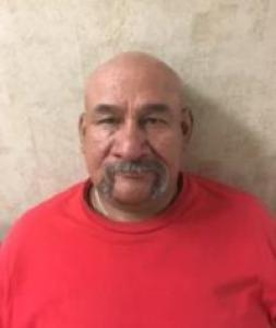 Antonio Peralta Garcia a registered Sex Offender of California