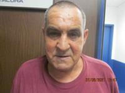 Antonio Betancourt Garcia a registered Sex Offender of California