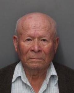 Antonio Orosco Gomez a registered Sex Offender of California