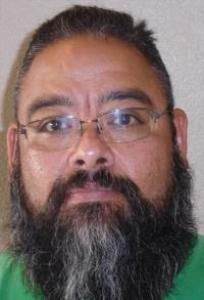 Antonio Gonzales a registered Sex Offender of California