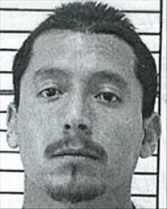 Antonio Gonzalez a registered Sex Offender of California