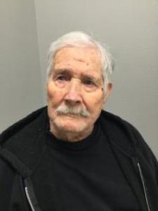 Antonio R Haro a registered Sex Offender of California