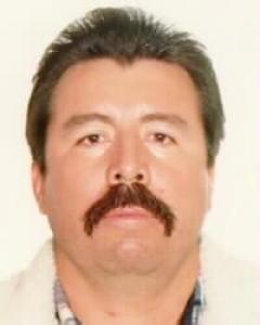 Antonio Garcia Hernandez a registered Sex Offender of California
