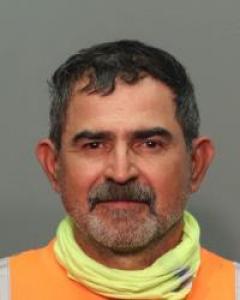 Antonio Alberto Lopez a registered Sex Offender of California