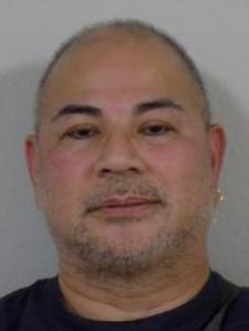 Antonio Umandap Magsino a registered Sex Offender of California
