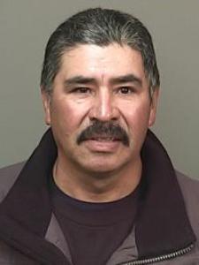Antonio Carbajal Medina a registered Sex Offender of California