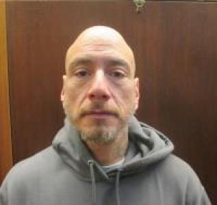Antonio John Messina a registered Sex Offender of California