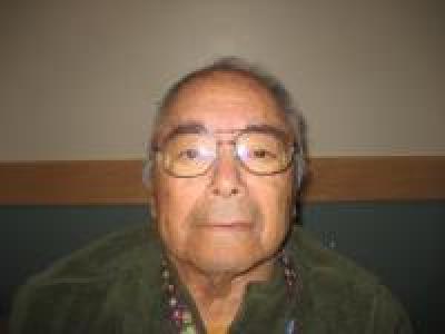 Antonio J Morales a registered Sex Offender of California