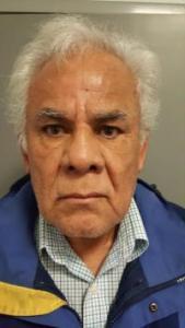 Antonio Dolores Noriega a registered Sex Offender of California