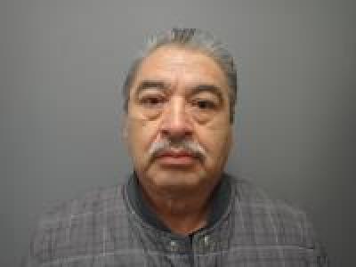Antonio Monsalve Ortega a registered Sex Offender of California