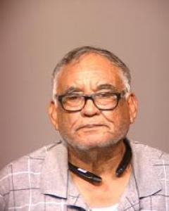 Antonio Martinez Perez a registered Sex Offender of California