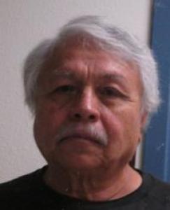Antonio Pineda a registered Sex Offender of California