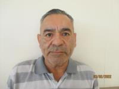 Antonio Cantero Ramos a registered Sex Offender of California