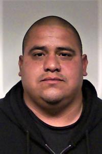 Antonio Tony Resendez a registered Sex Offender of California