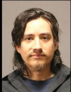Antonio Dejesus Rodriguez a registered Sex Offender of California