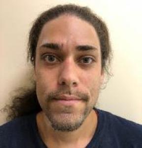 Antonio Luis Rojas a registered Sex Offender of California
