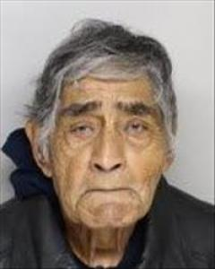 Antonio Leyba Roybal a registered Sex Offender of California