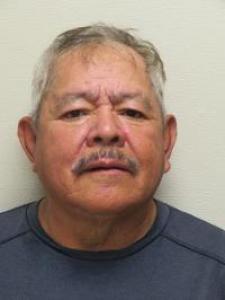 Antonio Sanchez a registered Sex Offender of California