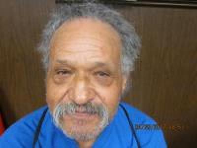 Antonio Maldonado Sanchez a registered Sex Offender of California
