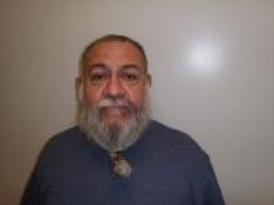 Antonio Sandoval a registered Sex Offender of California