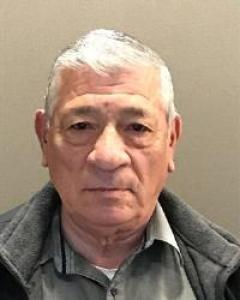 Antonio Morales Sarmiento a registered Sex Offender of California