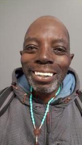 Antonio Savage a registered Sex Offender of California