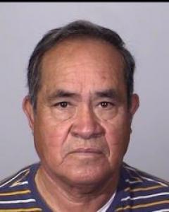 Antonio Lopez Sotelo a registered Sex Offender of California