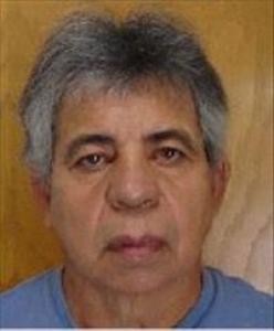 Antonio Daniel Suarez a registered Sex Offender of California