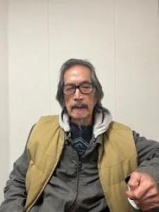 Antonio Duenas Torres a registered Sex Offender of California