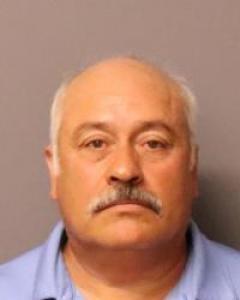 Antonio Vilchis a registered Sex Offender of California