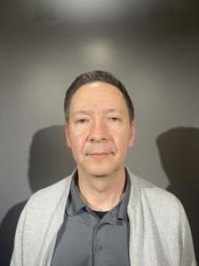 Antonio Jose Villarreal a registered Sex Offender of California