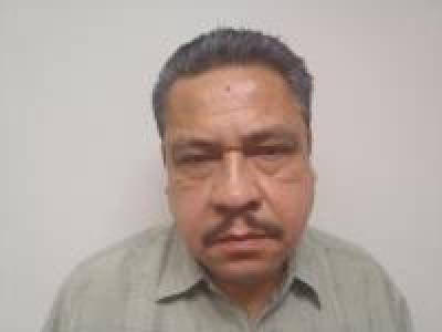 Antonio Ortega Zambrano a registered Sex Offender of California