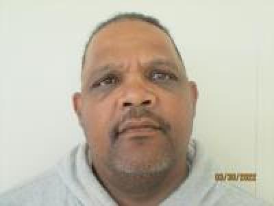 Antrawn Dajon Acklin a registered Sex Offender of California