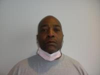 Antwione Jamond Gipson a registered Sex Offender of California