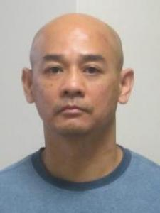 An Thanh Nguyen a registered Sex Offender of California