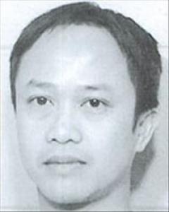 Apisuk Sinsaeng a registered Sex Offender of California