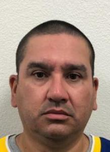 Ariel Joseph Duenes a registered Sex Offender of California