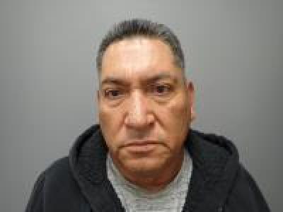 Ariel Solis Mora a registered Sex Offender of California