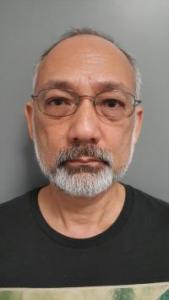 Ariel Tomacruz a registered Sex Offender of California