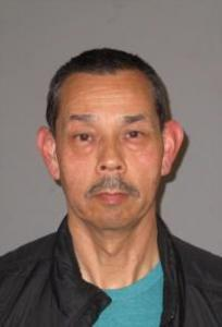 Aristeo Arzate Chavez a registered Sex Offender of California