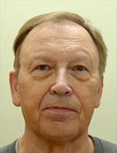 Arlen Monroe Alfson a registered Sex Offender of California