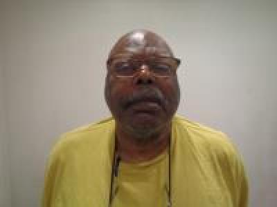Arlusius Quincy Stephens a registered Sex Offender of California