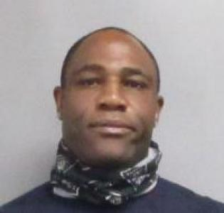 Armad Davon Moss a registered Sex Offender of California