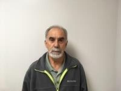 Armando Atencio a registered Sex Offender of California