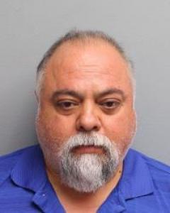 Armando Canez a registered Sex Offender of California