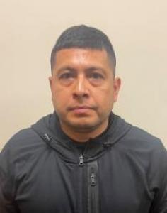 Armando Cervantes a registered Sex Offender of California