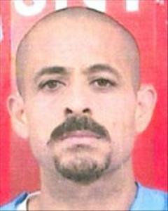 Armando Enriquez a registered Sex Offender of California
